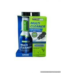 ATOMEX Multi Cleaner бензин