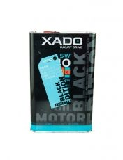 XADO Atomic Oil BLACK EDITON 5W-40 SM