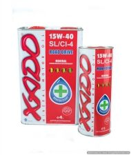 XADO Atomic Oil 15W-40 SL/CI-4