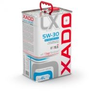 XADO Luxury Drive 5W-30 SYNTHETIC