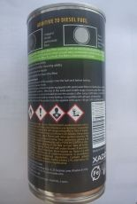 Xtreme DPF Cleaner за камиони