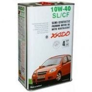 XADO Atomic Oil 10W-40 SL/CF.